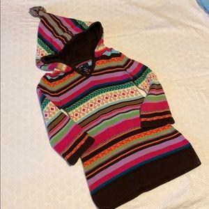 Girls 3T knit sweater dress